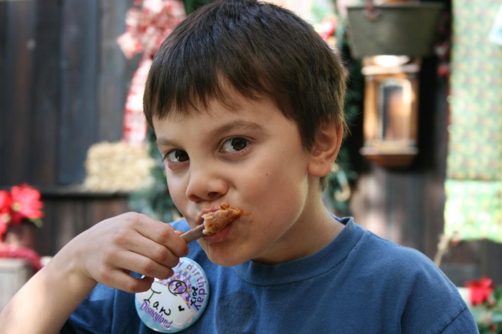 Disneyland Restaurant Review - Big Thunder Ranch Barbecue