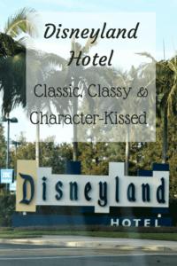 Disneyland Hotel-PIN