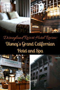Disneyland Resort Hotel Review