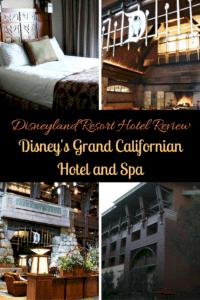 Disneyland Resort Hotel Review