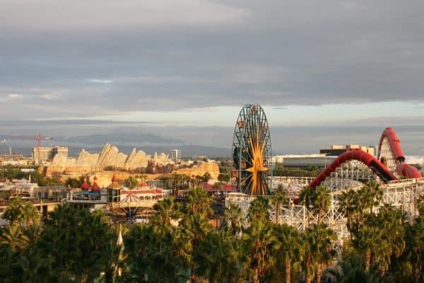 Disneyland Resort Vs. Anaheim Good Neighbor Hotels