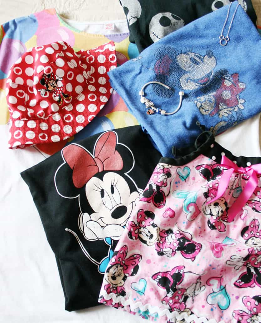 Planning a Disneyland trip but not sure what you'll need inside the park? These are the top 20 things to bring with you on a Disneyland vacation and a list of the banned items you should leave at home! Read all the tips on what essentials you should have, advice for traveling with a baby, how to save money in the parks and whether a rain poncho is a good idea.