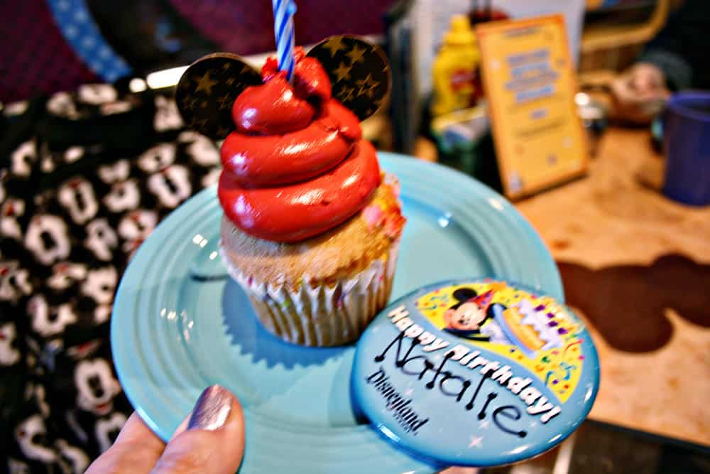 Astounding 10 Magical Ways To Celebrate Your Birthday At Disneyland Funny Birthday Cards Online Aeocydamsfinfo