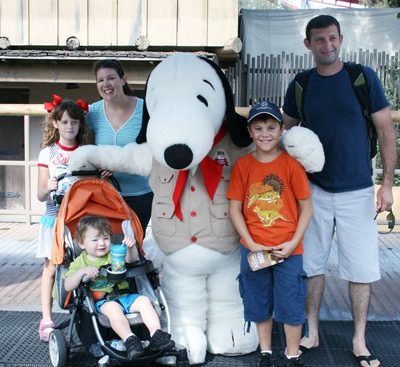 SoCal Guide – What to Do, See and Eat at Knott's Berry Farm