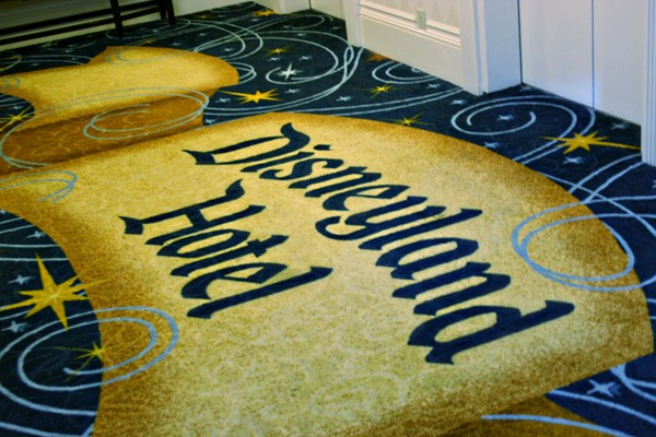 Disneyland Hotel - Classic, Classy and Character-Kissed