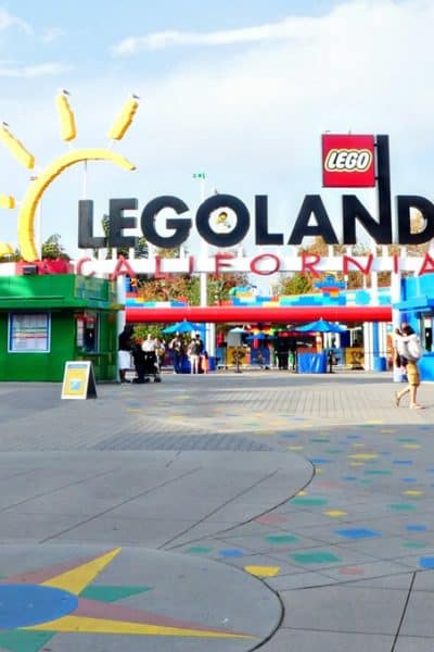 LEGOLAND California San Diego SoCal Guide