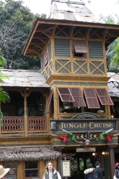 Adventurer's Guide to the Disneyland Resort