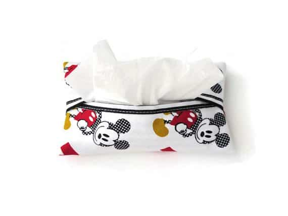 What's in my Disney Parks Diaper Bag? Read on for packing tips for traveling to Disney with a baby!