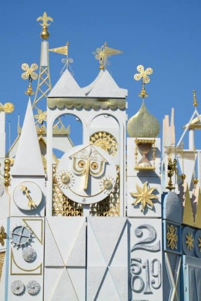 Dates to Avoid Disneyland When Planning Your Vacation