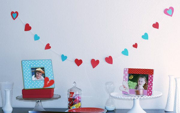 Need a Few Cheap Ideas for Valentine's Day? Here are 5 special ways to tell someone you love them on Valentine's Day without spending a bunch of money!