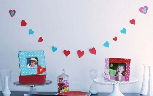 Inexpensive and Lovable Valentine's Day Ideas for Kids