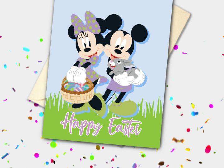 Best Disney Easter Basket Ideas