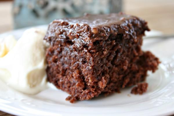 Chocolate Crazy Cake - A Classic Dessert Recipe