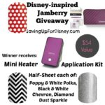 Jamberry giveaway1