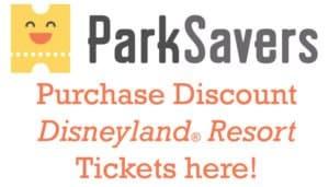 Park Savers logo