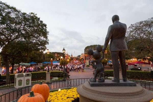 """Support CHOC with a """"Walk in the Park"""" through Disneyland...even from home!"""