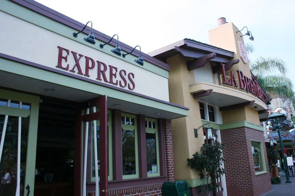 La Brea Bakery Restaurant and Express