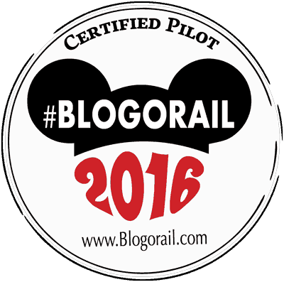 Follow me on the Blogorail