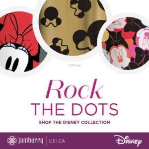 Disney Collection by Jamberry GIVEAWAY