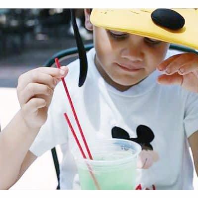 Disneyland Restaurant Review – French Market Restaurant