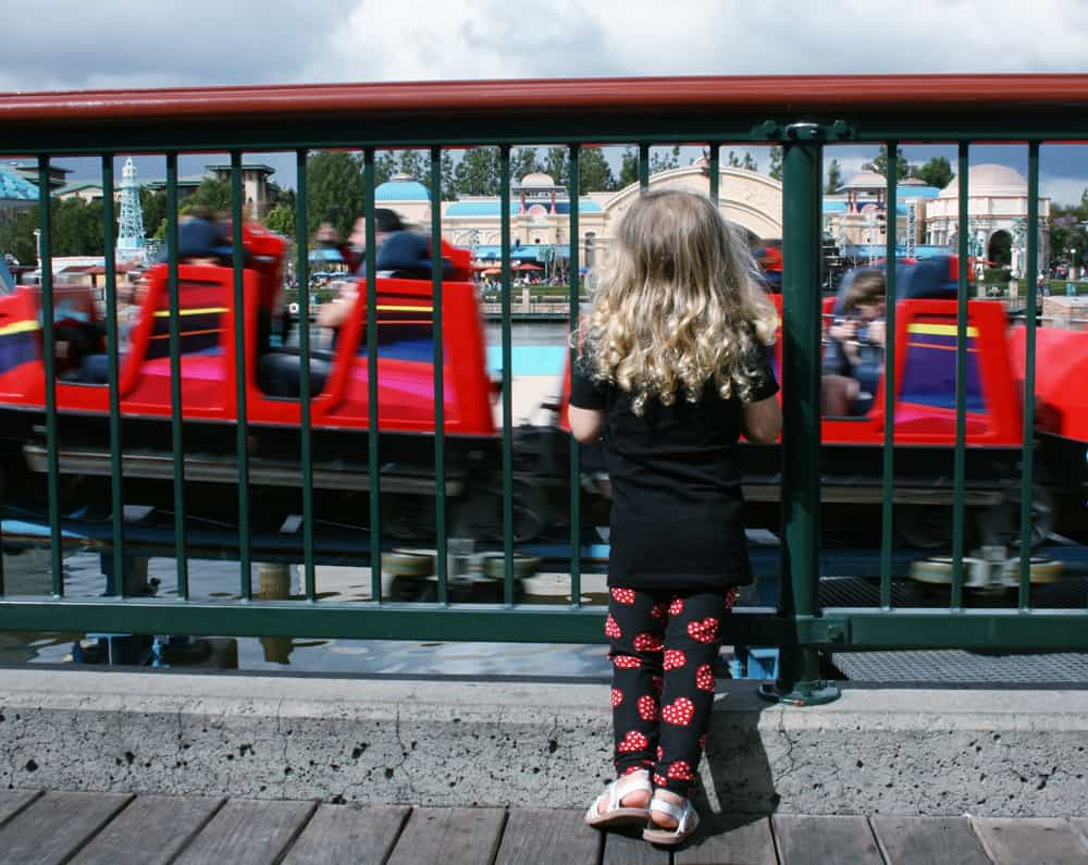 Everything You Need to Know About Disneyland Ride Height Requirements