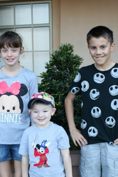 Tips for Taking Tweens and Toddlers to Disney on TravelingMom