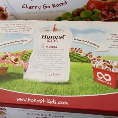 Honest Kids New Flavors Review and GIVEAWAY!