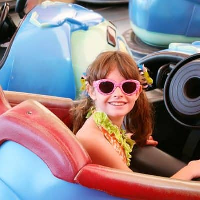How to Get the Best Free Family Photos at Disneyland