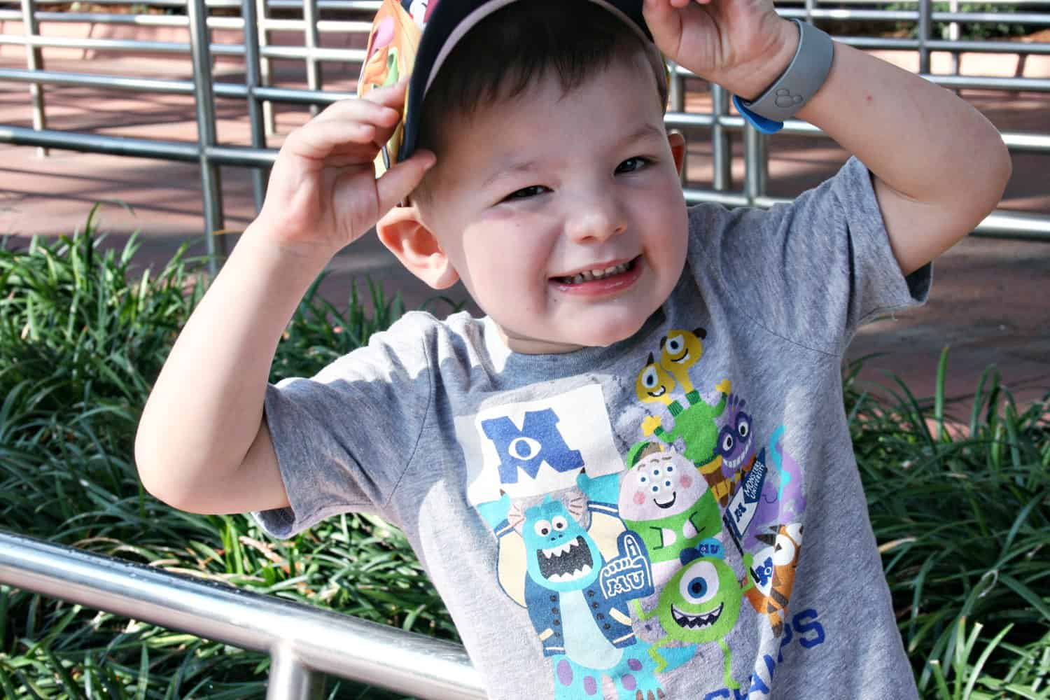 534d181642f95 Best Disney Outfits for Kids - What to Wear & Pack for Disney Parks