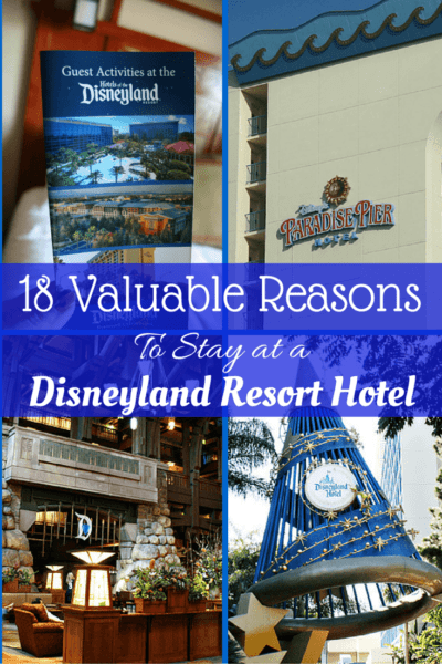 Disneyland Resort Hotel Review – Disney's Grand Californian Hotel and Spa