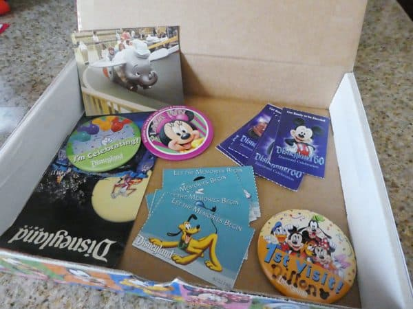 Back-To-School DIY Disney-Style Storage Box