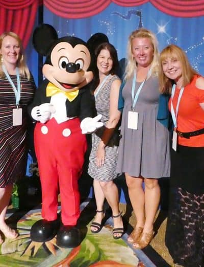 2016 – A Look Back at the Year that Was on Saving Up for Disney Blog