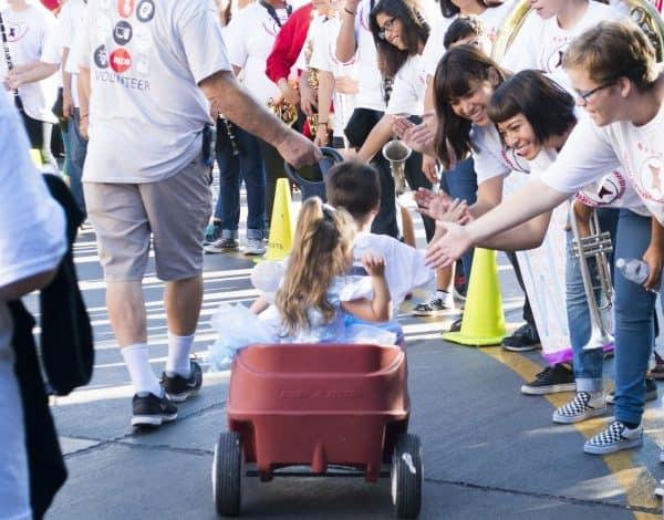 Love Disney? Support the CHOC Walk & Earn a Free Disneyland Day!