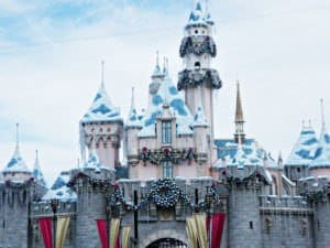 Holiday Must-Do List for Celebrating Christmas at Disneyland Resort