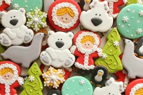 polar-pals-cookies