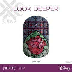 ALL the Disney Princesses in a Disney Collection by Jamberry GIVEAWAY!