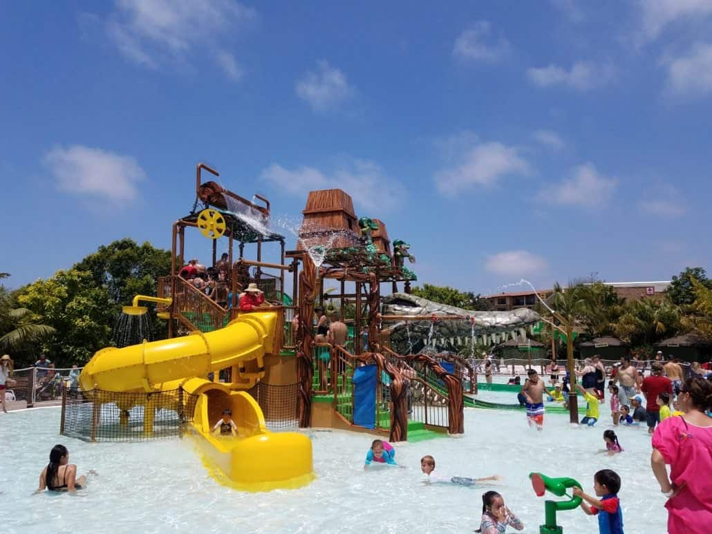 Planning to include a visit to the LEGOLAND California Water Park in your Southern California vacation? Here are 10 things you need to know before you go!