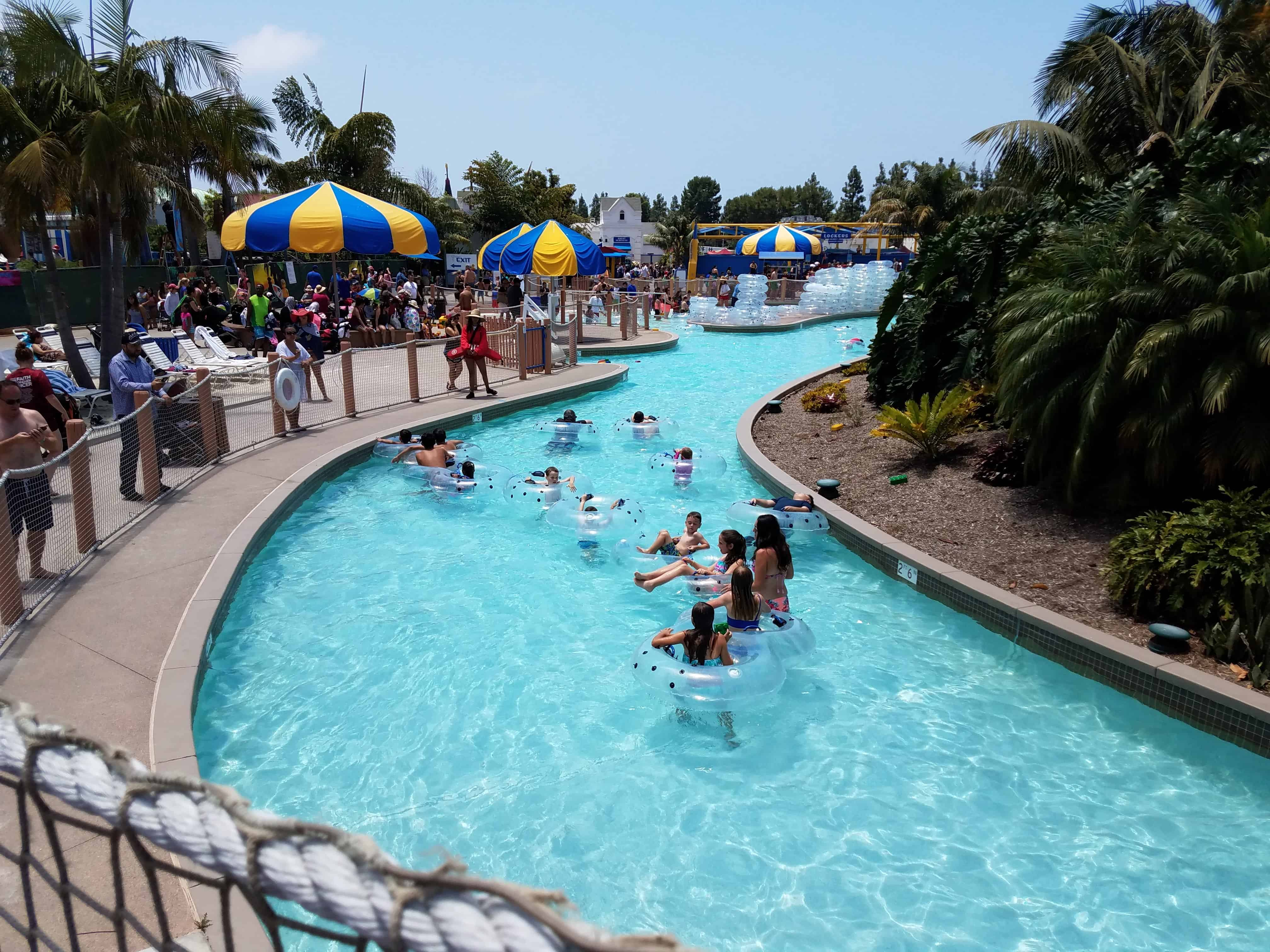 Things To Know Before Visiting The Legoland California