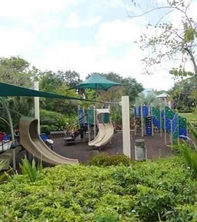 Tips for Kids to Enjoy Walt Disney World Playgrounds