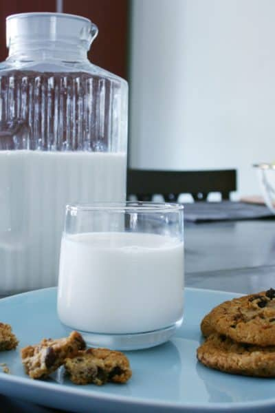 Encouraging Kids to Make the Most Nutritious Food Choices