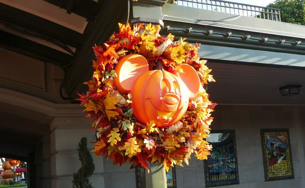 First Timers Guide to Mickey's Not-So-Scary Halloween Party at Disney World
