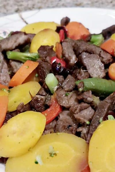 Personal Trainer Food Review- Starting a Healthy Meal Plan (Week 1)