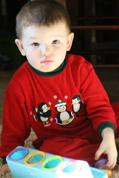 Holiday Shopping Guide: Disney Gifts for Toddlers