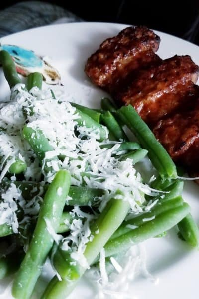 Personal Trainer Food Review- You Won't Go Hungry (Week 2)