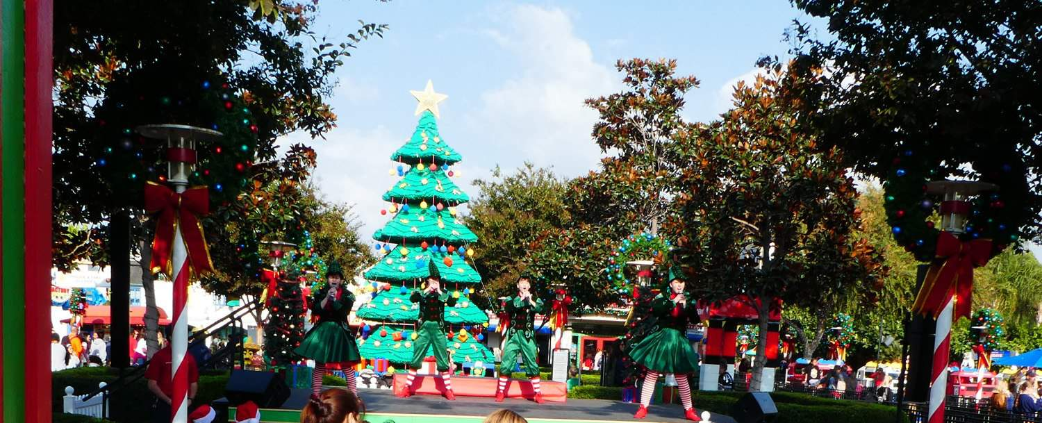 Holidays at LEGOLAND California – Ultimate Seasonal Guide