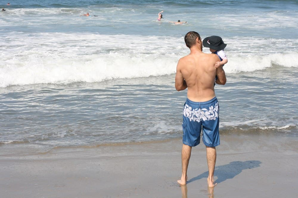 Top 7 San Diego Beaches for Kids and Families
