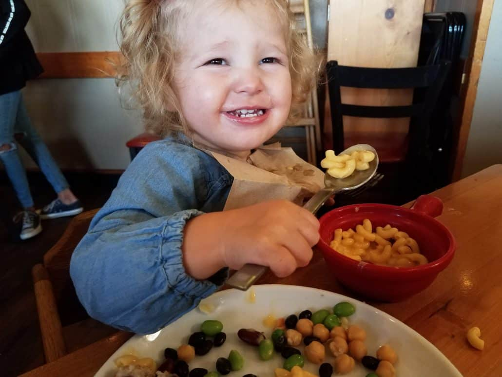 Dealing with a picky eater at home? These are the tips from a former picky eater with your practical advice for feeding picky eaters.