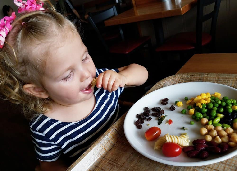 Tips for Feeding Picky Eaters from a Former Picky Eater