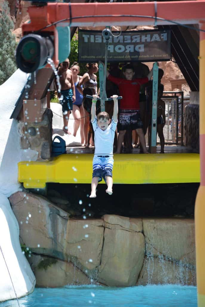 Blizzard Beach or Typhoon Lagoon are the Disney World water parks. Find out all the tips on visiting these water parks in Orlando with information on what to do, what to skip and how to have the best time with everyone in the family (including tips for toddlers)