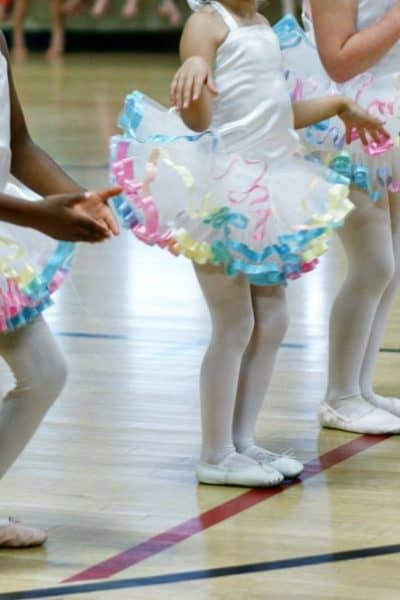 Everything You Need to Know About Your Kid's First Dance Class
